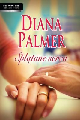 okładka Splątane serca, Ebook | Diana Palmer