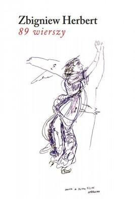 okładka 89 wierszy, Ebook | Zbigniew Herbert