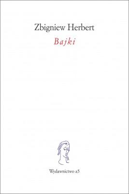 okładka Bajki, Ebook | Zbigniew Herbert