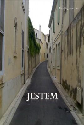 okładka Jestem, Ebook | Ewa Szymkowicz
