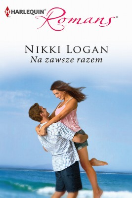 okładka Na zawsze razem, Ebook | Nikki Logan