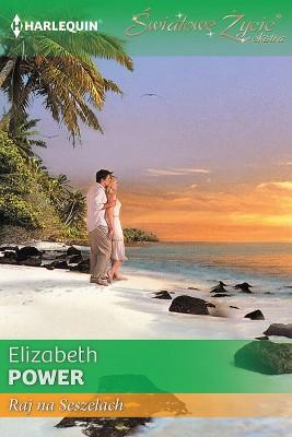 okładka Raj na Seszelach, Ebook   Elizabeth Power