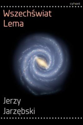 okładka Wszechświat Lema, Ebook | Jerzy Jarzębski