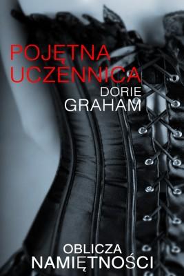 okładka Pojętna uczennica, Ebook | Dorie Graham