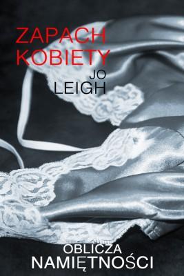 okładka Zapach kobiety, Ebook | Jo Leigh