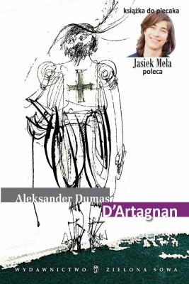 okładka DArtagnan, Ebook | Aleksander Dumas (Ojciec)