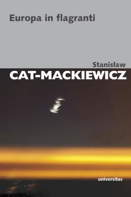 okładka Europa in flagranti, Ebook | Stanisław Cat-Mackiewicz