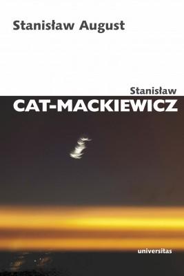 okładka Stanisław August, Ebook | Stanisław Cat-Mackiewicz