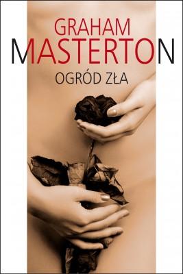 okładka Ogród zła, Ebook | Graham Masterton