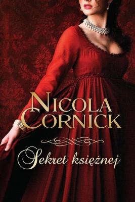 okładka Sekret księżnej, Ebook | Nicola Cornick