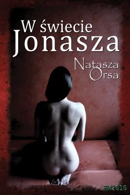 okładka W świecie  Jonasza, Ebook | Natasza Orsa