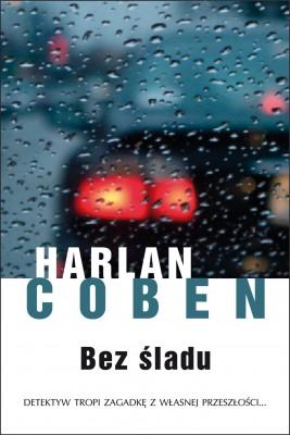 okładka Bez śladu, Ebook | Harlan Coben