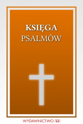 okładka Księga Psalmów, Ebook | autor zbiorowy