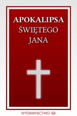 okładka Apokalipsa świętego Jana, Ebook | autor zbiorowy