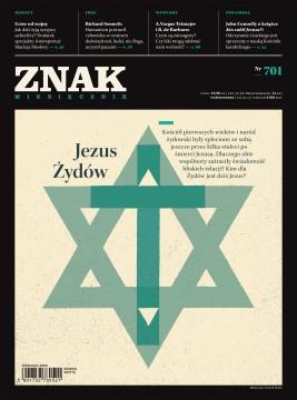 okładka ZNAK Miesięcznik nr 701 (10/2013), Ebook | autor zbiorowy