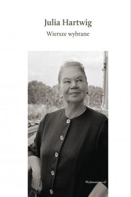 okładka Wiersze wybrane, Ebook | Julia Hartwig