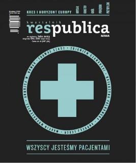 okładka Res Publica Nowa 2/2013, Ebook | autor zbiorowy