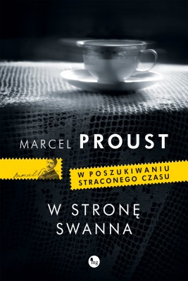 okładka W stronę Swanna, Ebook   Marcel Proust