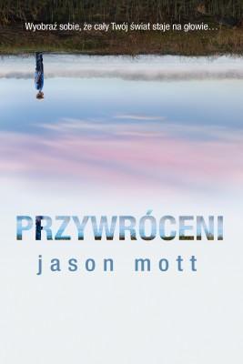 okładka Przywróceni, Ebook | Jason Mott