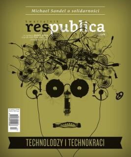 okładka Res Publica Nowa 3/2013, Ebook | autor zbiorowy