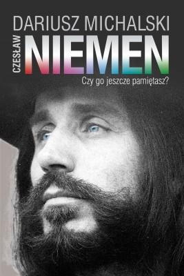 okładka Niemen.Czy go jeszcze pamiętasz?, Ebook | Dariusz Michalski