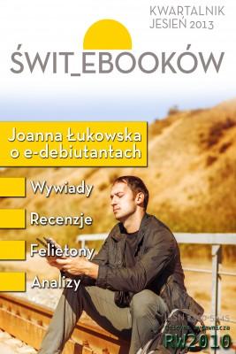 okładka Świt ebooków nr 3, Ebook | Opracowanie zbiorowe