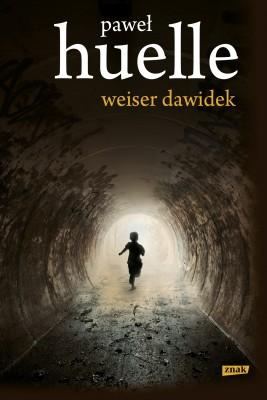 okładka Weiser Dawidek, Ebook | Paweł Huelle