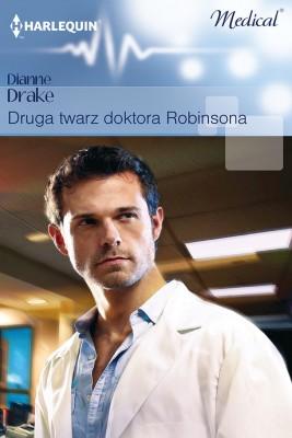 okładka Druga twarz doktora Robinsona, Ebook | Dianne Drake