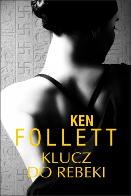 okładka Klucz do Rebeki, Ebook | Ken Follett