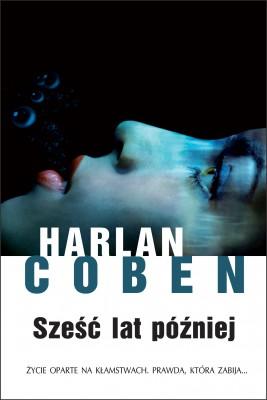 okładka Sześć lat później, Ebook | Harlan Coben