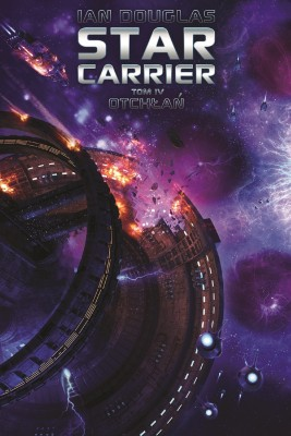 okładka Star Carrier. Tom 4. Otchłań, Ebook | Ian Douglas