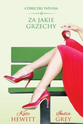 okładka Za jakie grzechy, Ebook | India Grey, Kate Hewitt
