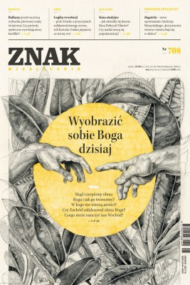 okładka ZNAK Miesięcznik nr 708 (5/2014), Ebook | autor zbiorowy