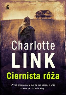 okładka Ciernista róża, Ebook | Charlotte Link