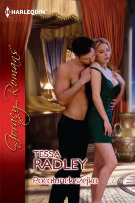 okładka Pocałunek szejka, Ebook | Tessa Radley