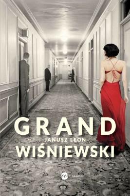 okładka Grand, Ebook | Janusz L. Wiśniewski