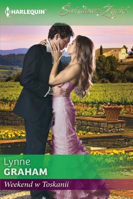 okładka Weekend w Toskanii, Ebook | Lynne Graham