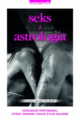 okładka Seks i astrologia, Ebook | Joanna Martine Woolfolk