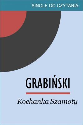 okładka Kochanka Szamoty, Ebook | Stefan Grabiński