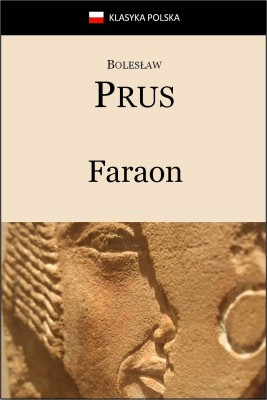 okładka Faraon, Ebook | Bolesław Prus