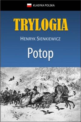 okładka Potop, Ebook | Henryk Sienkiewicz