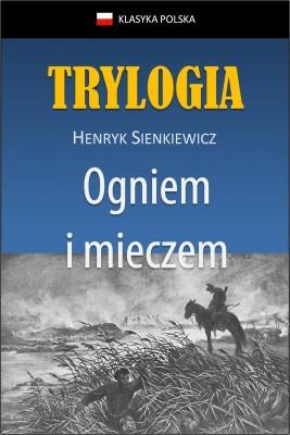 okładka Ogniem i mieczem, Ebook   Henryk Sienkiewicz