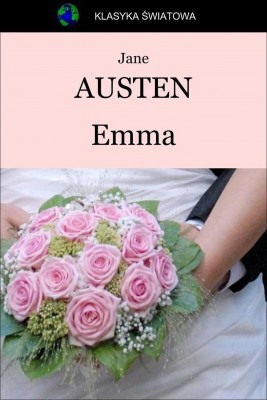 okładka Emma, Ebook | Jane Austen