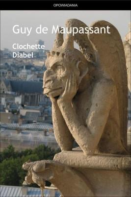 okładka Clochette. Diabeł, Ebook | Guy De Maupassant