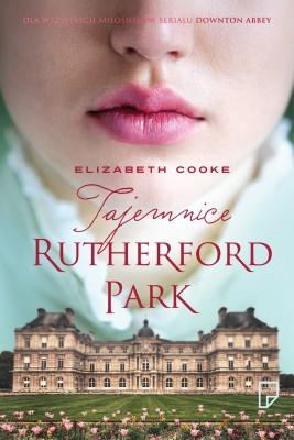 okładka Tajemnice Rutherford Park, Ebook | Elizabeth  Cooke