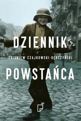 okładka Dziennik Powstańca, Ebook | Zbigniew Czajkowski-Dębczyński