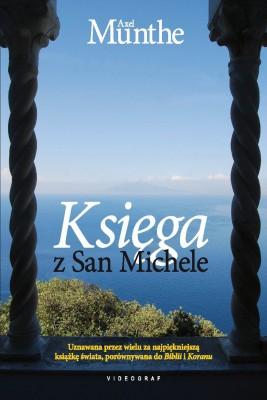 okładka Księga z San Michele, Ebook | Axel Munthe