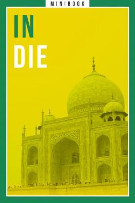 okładka Indie. Minibook, Ebook | autor zbiorowy