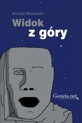 okładka Widok z góry, Ebook | Michał  Malawski