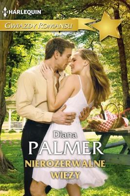 okładka Nierozerwalne więzy, Ebook | Diana Palmer